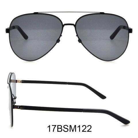17 Metal Sunglasses