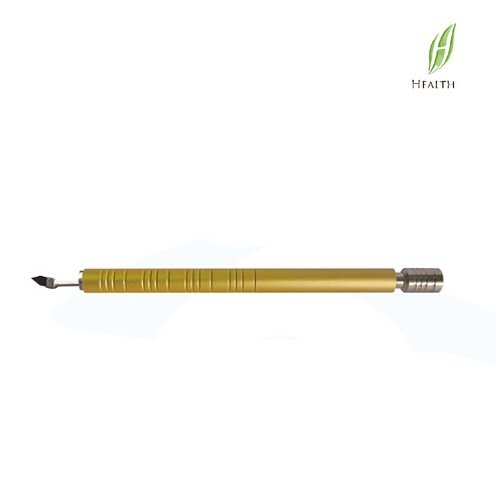 sapphire surgical knife