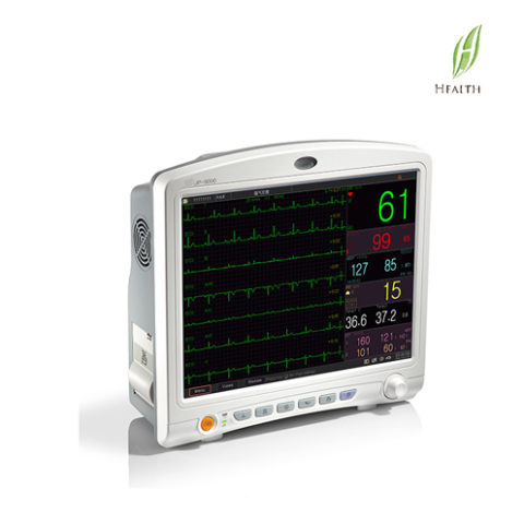Patient Monitor Crescent Health